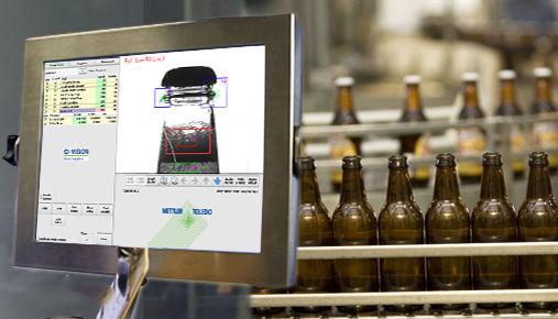 工业视觉检测应用