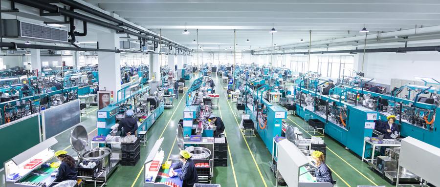 慧都APS生产排产系统