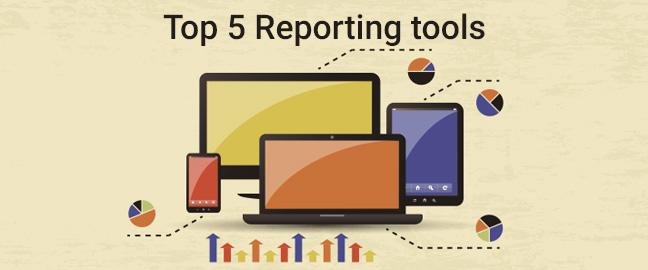 推荐5个面向开发人员的顶级报表工具