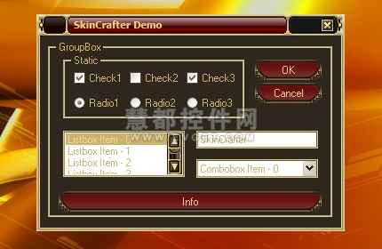 SkinCrafter效果预览