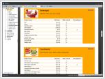 FASTREPORT.NET报表控件功能详解 – 预览、打印和导出 - 文档大纲