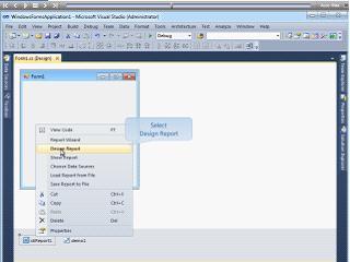 Stimulsoft Reports.Net如何绑定数据集